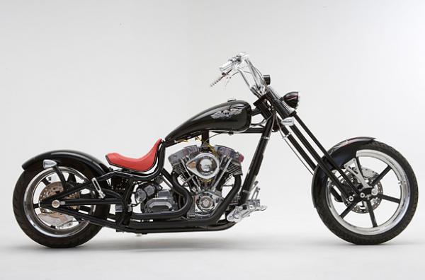 Мотоциклы - Страница 4 10