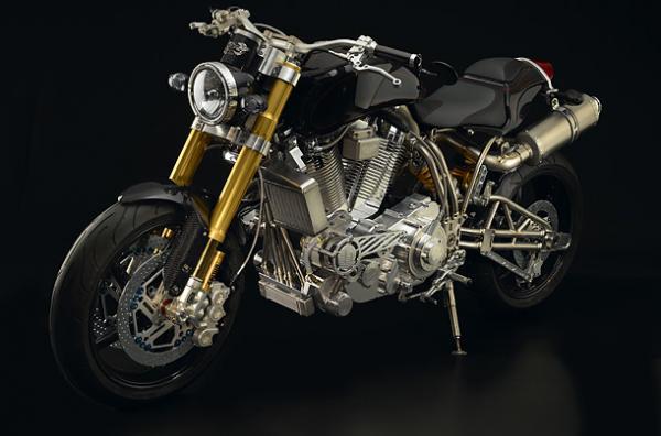Мотоциклы - Страница 4 11