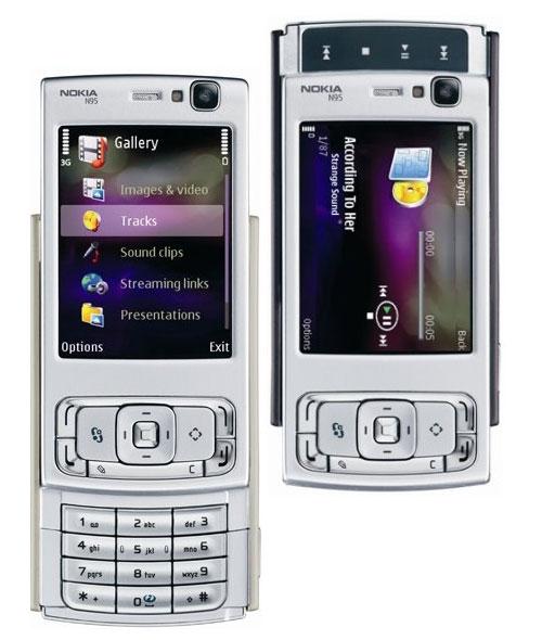 Модифицированные прошивки для нокиа н95-Русские прошивки для Nokia N95 / Пр