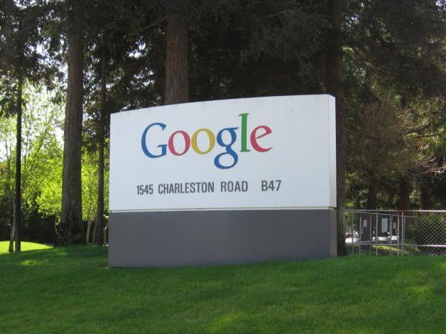 Google объявил о рекордной сумме годового дохода