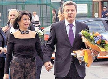 Лев лещенко потерял сыновей близнецов