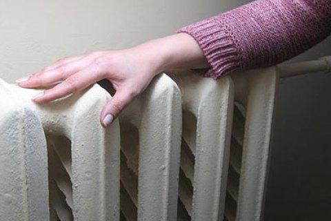 Вшколах, поликлиниках идетсадах отопление появится 10октября
