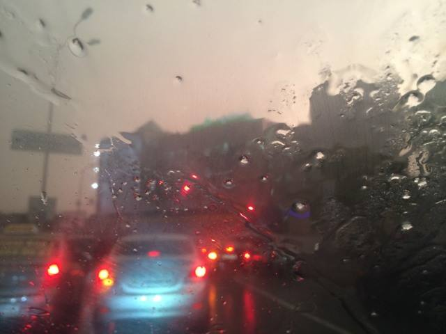 Навыходные вУкраинском государстве объявили штормовое предупреждение