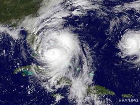 Число жертв урагана «Мэтью» выросло почти до 900 человек