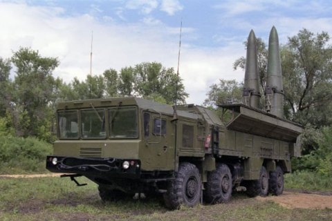 США испугались, что Российская Федерация может расположить под Калининградом «Искандер-М»