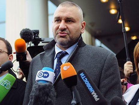 Сущенко обменяют на русского грушника