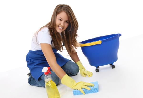 Учёные поведали, почему уборка дома полезна для психики