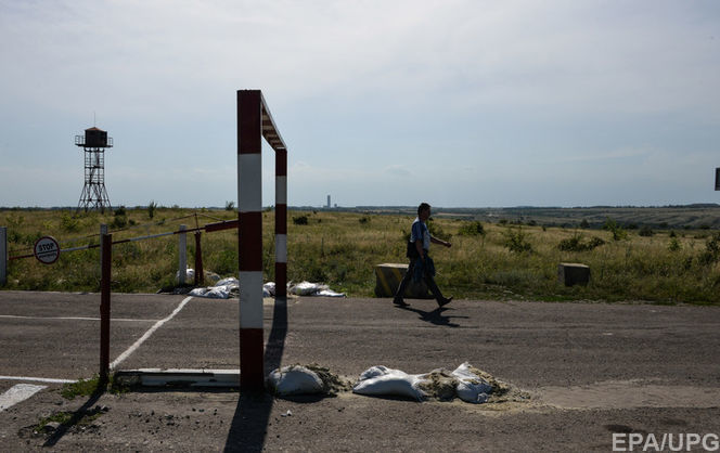 Климкин: плана контроля над границей сРоссией вДонбассе согласован сОБСЕ