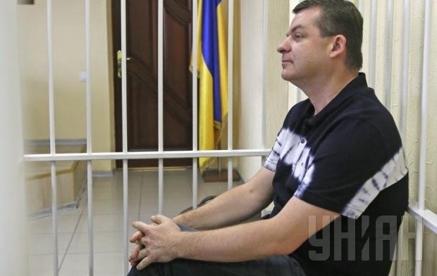 Генеральная прокуратура проинформировала всуд дело «бриллиантового прокурора» Корнийца
