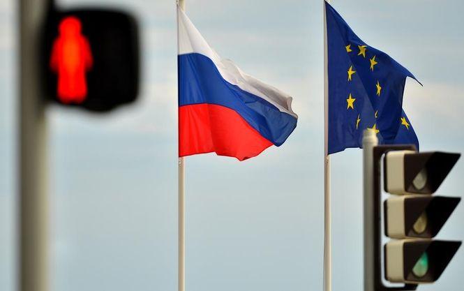 СтраныЕС рассмотрят возможность введения санкций против РФ из-за Сирии
