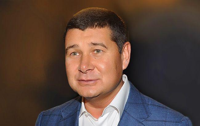 СБУ: юриста Онищенко допросили поделу о финансовом снабжении сепаратизма