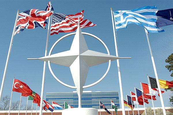 МИД: заявления НАТО о вероятных целях авианосной группыРФ вАлеппо нелепы