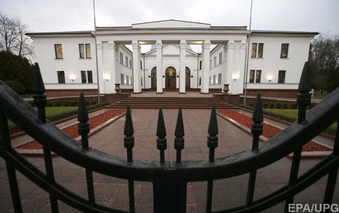 Макей обсудил сКучмой вопросы белорусско-украинских отношений
