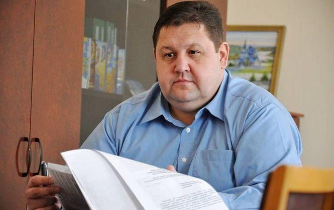 Порошенко представил Гундича как нового главу Житомирской ОГА