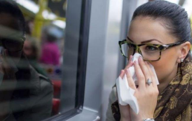 Эпидемии гриппа вСвердловской области не прослеживается — Роспотребнадзор