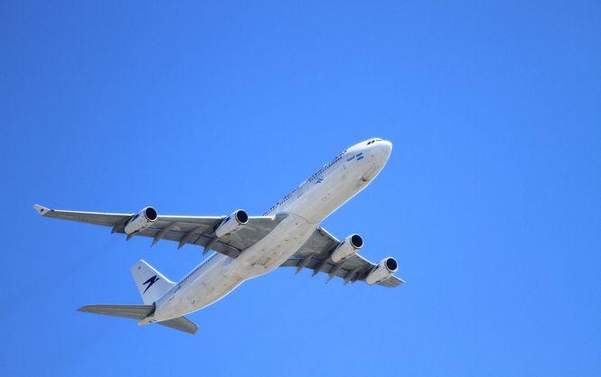 Украина иКатар договариваются опрямом авиасообщении