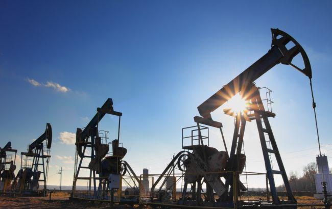 Цена нефти Brent упала ниже 50долл. забаррель