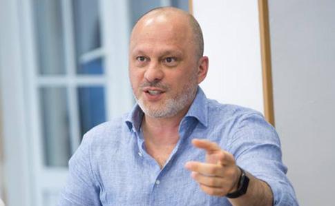 Евровидение обанкротит всех, явотставку— руководитель нациТВ Украины