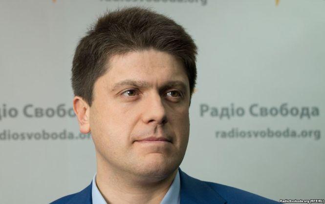 Нардепу БПП запретили выезжать изУкраины зато, что неплатит налоги