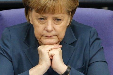 Меркель: Аресты корреспондентов вТурции повлияют напереговоры овступление вЕС