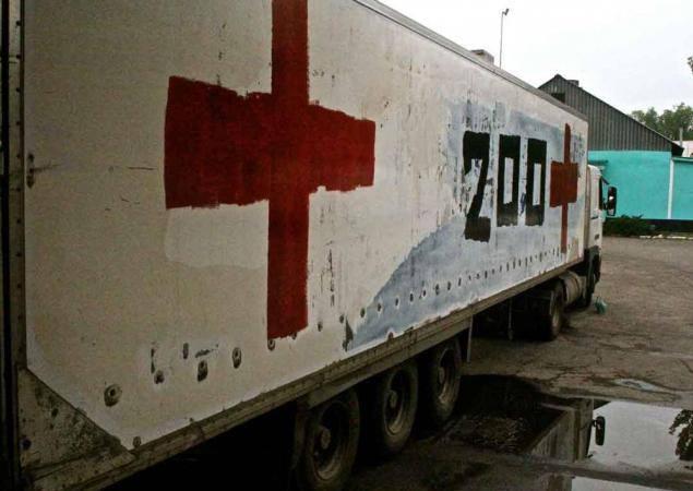 Украина наДонбассе желает полицейскую миссию ОБСЕ, «какой небыло никогда»