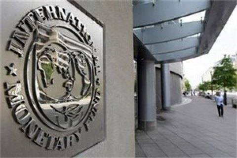 Новые кредиты МВФ опять пойдут взолотовалютные резервы— Зимовец