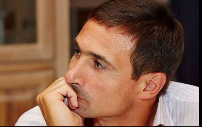 Генпрокуратура закрыла дело против Котвицкого завывод 40 млн долларов вофшор