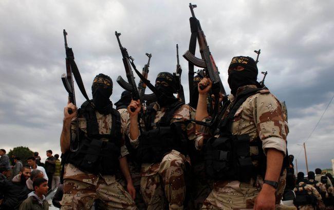 Иракские военные атакуют населенный пункт наподступах кМосулу
