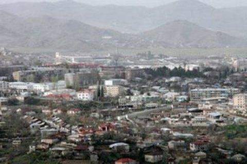 Нагорный Карабах официально переименуют вармянский Арцах