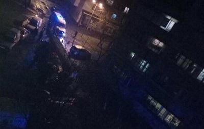 Взрыв прогремел вмногоэтажке воЛьвове