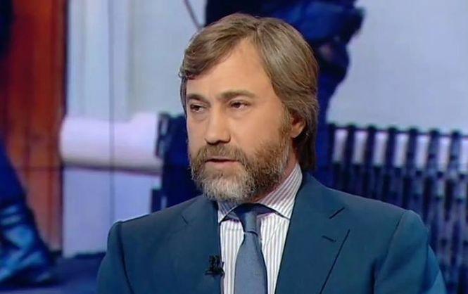 Луценко допускает объявление Новинского врозыск Интерпола