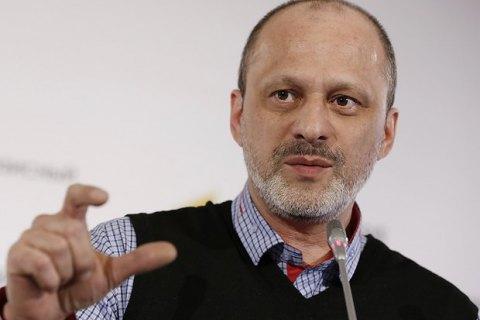 Гендиректор государственной телекомпании Украины Зураб Аласания официально уволен