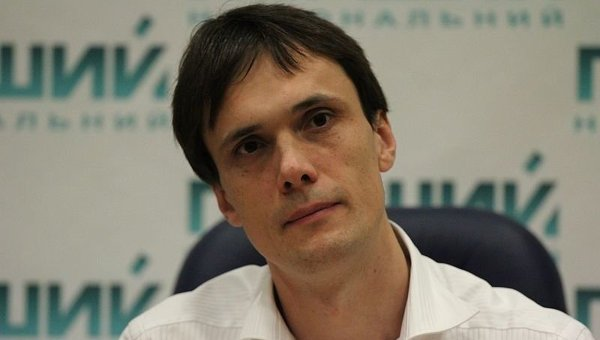 Бенкендорф возглавил канал «112 Украина»