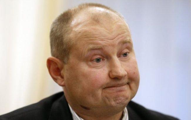 Судья Николай Чаус объявлен вмеждународный розыск