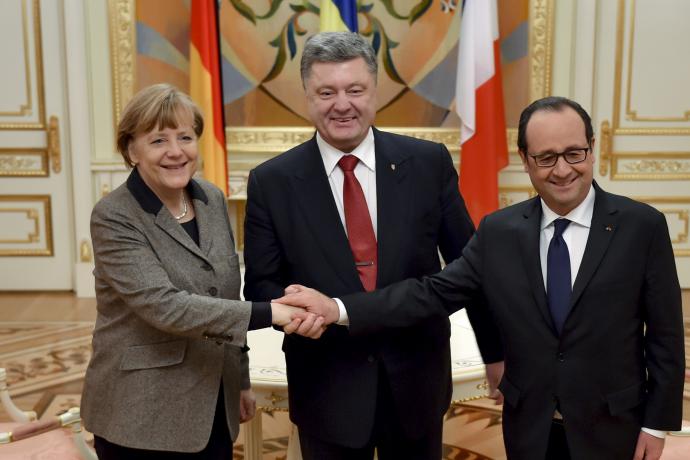 ПосолЕС: Украина получит безвизовый режим вближайшем будущем