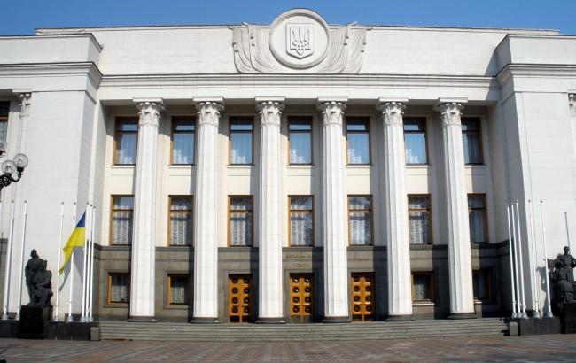 Рада приняла закон обусовершенствовании защиты прав покупателей финуслуг