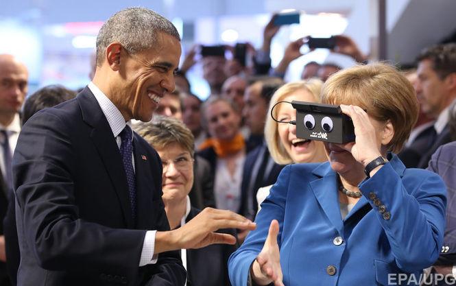 Штайнмайер официально стал кандидатом напост президента Германии