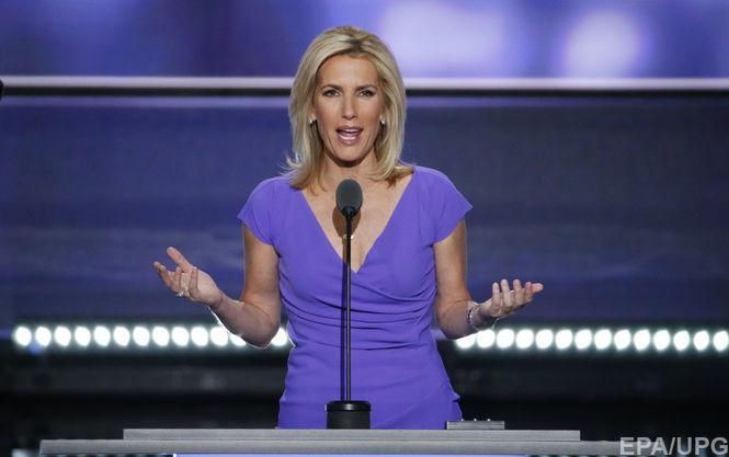 Пресс-секретарем Белого дома вполне может стать комментатор Fox News