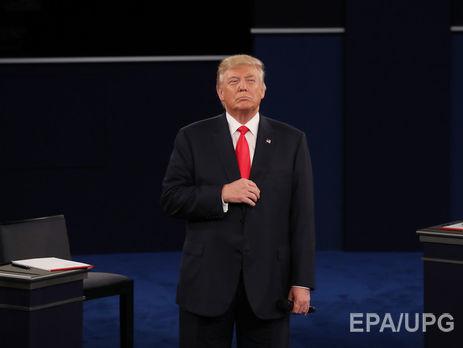 Клинтон «обошла» Трампа на неменее чем 2 млн голосов