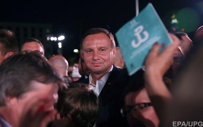 Напрезидента Польши Анджея Дуду готовили покушение