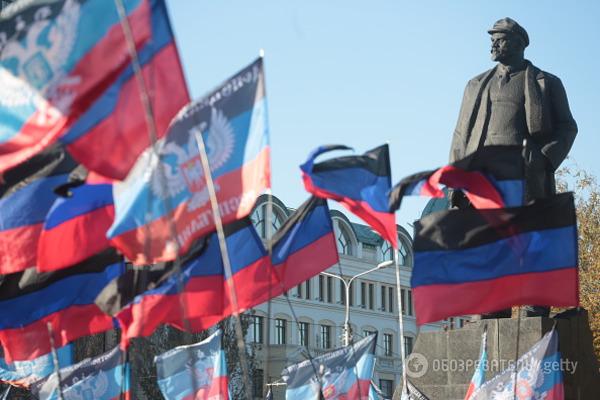 Пушилин сказал, почему самопровозглашенная ДНР неявляется независимой республикой