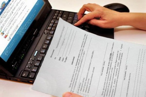 НАПК: Минюст блокирует проверку e-деклараций