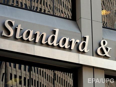 S&P предупредило орисках для русских иглобальных банков в следующем году