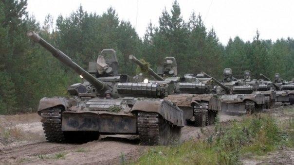 Боевики «ДНР» заговорили онаступлении наюге Донетчины