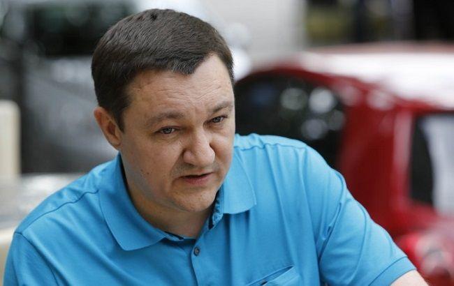 Тымчук: «ДНР» иСМИРФ проведут информационную операцию против Украинского государства