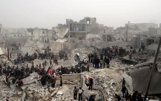 The Washington Post узнала опланах США договориться сРоссией поСирии