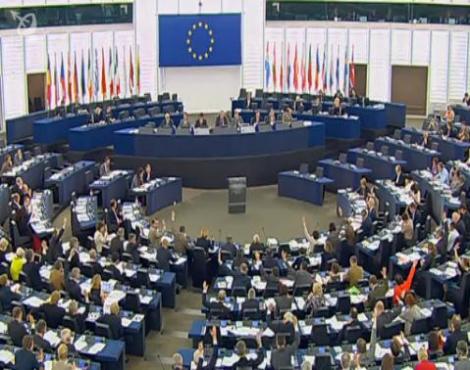 Европарламент рассмотрит механизм безвиза не доэтого января 2017-ого