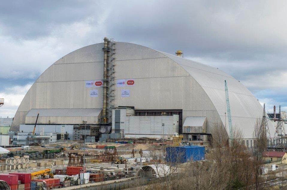 Порошенко: Чернобыльское испытание будет несамым ужасающим