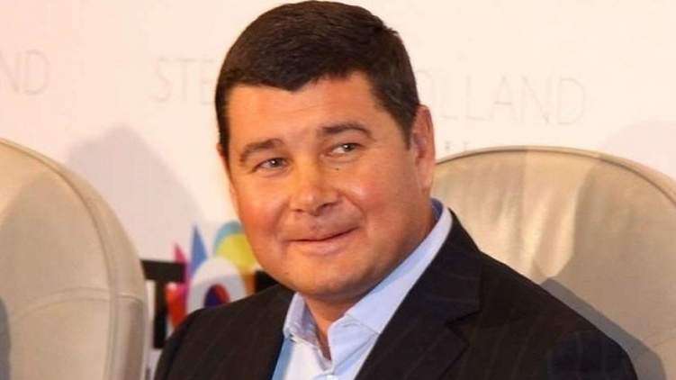 Депутат Рады сообщил спецслужбам США «компромат наПорошенко»