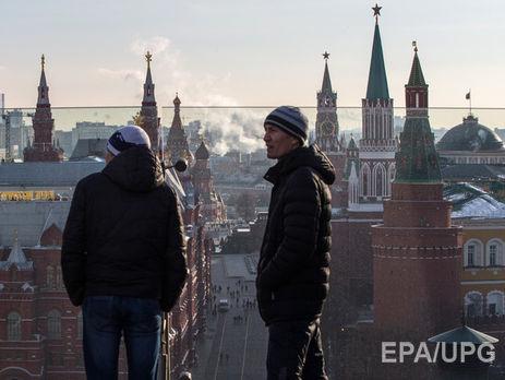 Каждый четвертый россиянин желает видеть государство Украину под контролем Российской Федерации - опрос